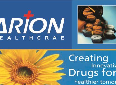 Baddi,Arion Healthcare