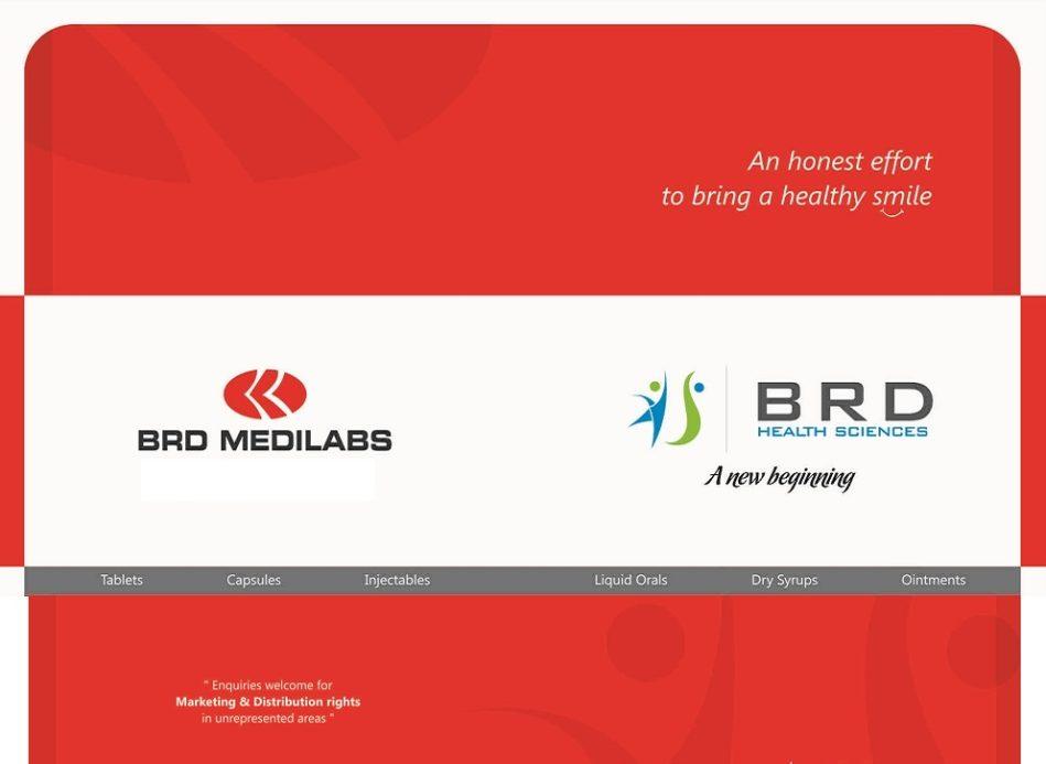 BRD Medilabs