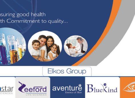Elkos Healthcare