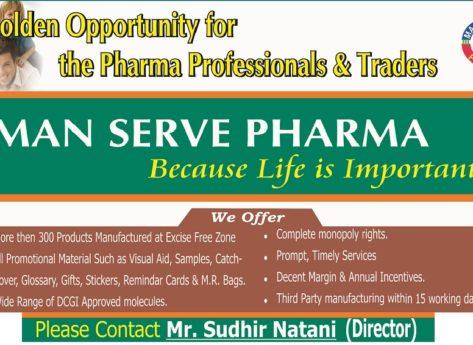 Manserve Pharma